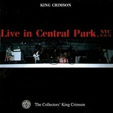 King Crimson - Collector's Club: 1974.7.1 Central [New CD] Japan - Import