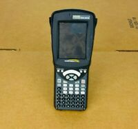 Psion Teklogix 7527C-G2 WORKABOUT PRO Scanner