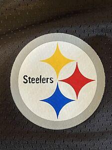 Pittsburgh Steelers Tyson Alualu Pro Line Jersey 2XL