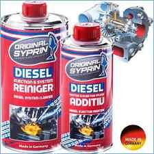 Diesel System Reiniger Pflege Injektor Einspritzdüsen Reiniger Additiv