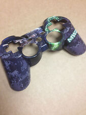 Playstation 3 * Oficial Call Of Duty Modern Warfare 2 Controladora Placa Frontal Ps3