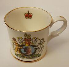 Commemorative Mug, Queen Elizabeth II Golden Jubilee