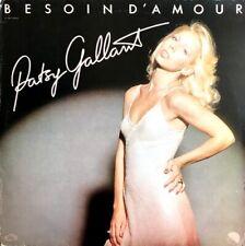 Patsy Gallant - Besoin D'Amour - Vinyl LP 33T