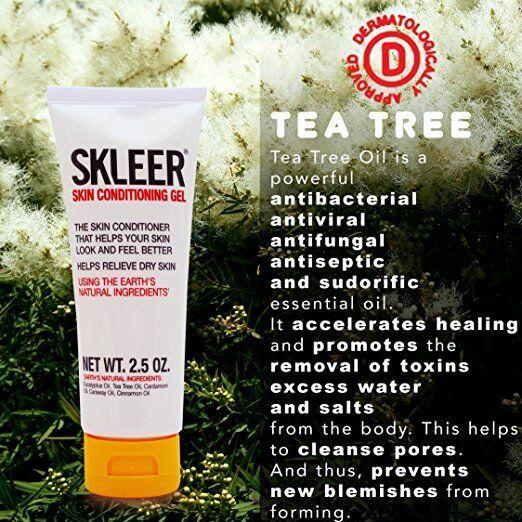 SKLEER Skin Care