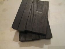 610*27*27mm ART25-2 Bog Oak morta wood Woodturning 1000-5800 Years Old
