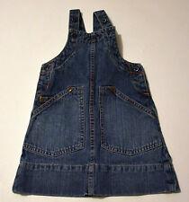 Tolles Baby Jeans Kleid von Ralph Lauren Größe 12M 74/80