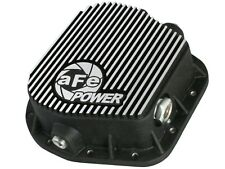 AFE Rear Differential Cover Black finish for Ford F-150 2009-2017 V8 5.0L