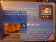 Pirates of the Revolution 098 Ralph David / Becalmed Pocketmodel CSG