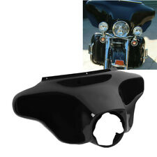 Black Front Batwing Upper Fairing fit For Harley Touring Electra Glide 96-13