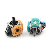5x 3pin 3D Rocker Joystick Analog Sensor Repair Parts For PS4 Pro Controller CB