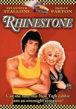 Rhinestone Sylvester Stallone, Dolly Parton, Bob Clark (Format: DVD)
