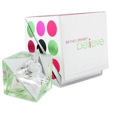 NEW Britney Spears Believe EDP Spray 100ml Perfume