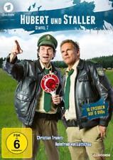 Hubert und Staller - Die komplette 7. Staffel  [6 DVDs]