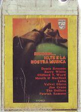 Ricordi...Io,Te e La Nostra Musica (1974) 8-Track Tape, STEREO 8