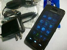 Samsung Instinct SPH-m800 Touch MP3 Camera CDMA Bluetooth SPRINT Cell Phone