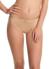 Freya Deco Thong All Sizes 2 Colours - Aa4237 Nude S