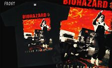 BIOHAZARD -Urban Discipline- American heavy metal ban,  T_shirt- sizes: S to 6XL