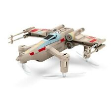 NEW!! Propel Star Wars Battle Quadcopter Drone T-65 X-Wing Collector's Edition
