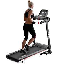 2HP Folding Electric Treadmill Motorized Power Running Machine Fitness