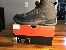 Air Jordan 12 Retro Wool 852627-003