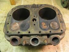 Wisconsin Engine VP4D Jug Cylinder Valves .030 Oversize #2