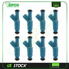 Fuel Injectors For Ford Mustang Excursion Chevy Camaro Caprice Pontiac Firebird