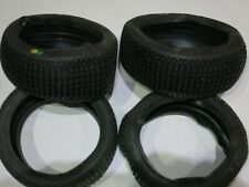 Proline Big Blox X3 tyre set for 1/8 buggy new