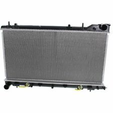 For Forester 04-05, Radiator, Factory Finish