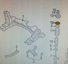 Genuine GM OEM Front Suspension-Seat 19153310 Fits 1999 to 2005 Cavalier Sunfire