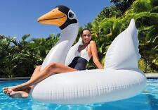 Isola gonfiabile Grande Cigno Intex 56287 giochi cavalcabili piscina - Rotex