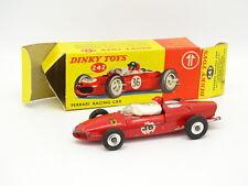 Dinky Toys GB 1/43 - Ferrari F1 Racing Car 242 (b)