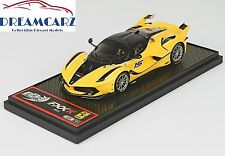 BBR Ferrari FXX K 1/43 BBRC175C - limited 100 pcs!