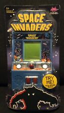 Official Space Invaders Mini Arcade Machine Taito Corp 2016 New in Package NIP