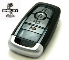 New Oem 2018 2019 2020 Ford Mustang Shelby Cobra Gt350 Remote Smart Key Fob Fits Ford