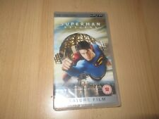 Superman Returns (UMD) Nuovo Sigillato