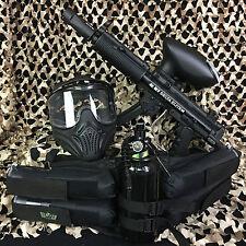 NEW Empire BT-4 Delta ELITE LEGENDARY Paintball Marker Gun Package Kit - Black