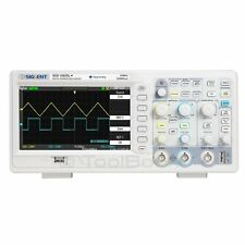 SIGLENT SDS1052DL+ 2-channel Digital Oscilloscope 50 MHz 500 MSa/s 32 K