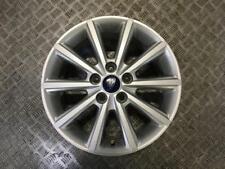 """14-18 Ford Focus MK3 16 """" Pollici 10 Raggi 5 Borchie Lega Ruota 7JX16H2 ET50"""