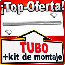 Tubo Intermedio VW GOLF JETTA PASSAT VENTO 1.6 1.8 1.9 TDI 1986-2001 Escape AAX