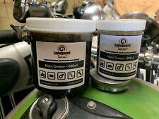 Lanoguard Lanolin Moto Grease. Lubricant Rust inhibitor 4x4 Car Motor Cycle Bike