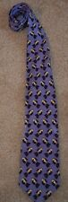 Colorful Fish - By J. Garcia - Men's Neck Tie