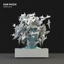 Fabric Worldwidelive 84 - Dub Phizix (NEW CD)