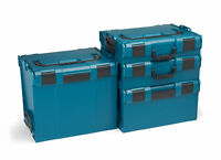 Bosch Sortimo L-Boxx Set Gr1 - 4 limited edition makita style