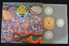 BLUEGRASS Larry Coryell Planet End VANGUARD 79367