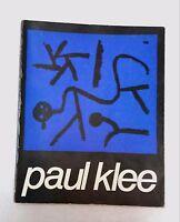 PAUL KLEE - Edizioni Dedalo, 1979 - Catalogo di Arte