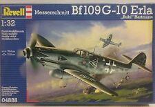 Revell 04888,1/32 scale Messerschmitt Bf.109G-10 Erla.