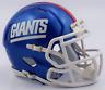 NEW YORK GIANTS NFL Riddell Speed Mini Football Helmet