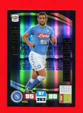 CALCIATORI 2016-2017 - Adrenalyn Panini Card - ALBIOL - NAPOLI Limited Edition