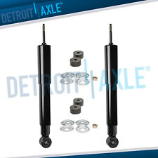 Chevy Silverado Gmc Sierra 2500 Hd 3500 Shock Absorber For Front Left And Right Fits 2005 Chevrolet Silverado 2500 Hd Ls