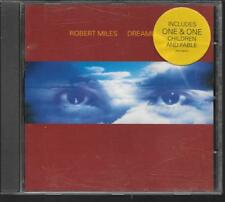 CD ALBUM 11 TITRES--ROBERT MILES--DREAMLAND--